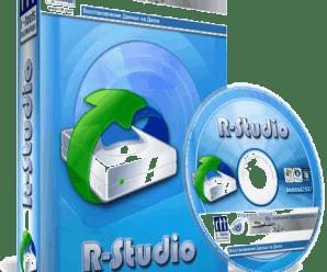 R-Studio 8.0 Crack