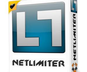 NetLimiter Enterprise 4 Crack