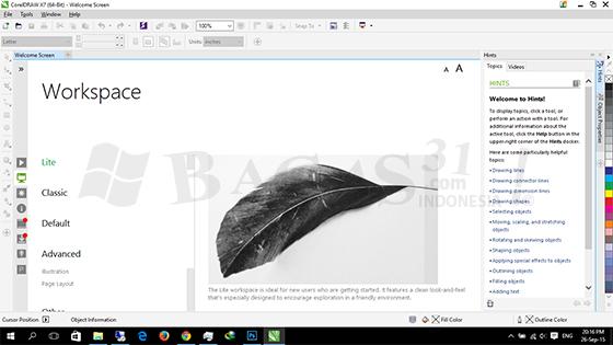Corel Draw X7 Serial Number Full Keygen Free Download Updated
