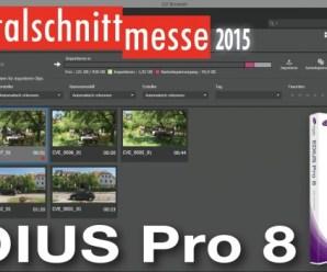 Edius Pro 8.3 Crack