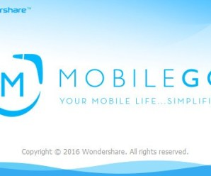 Wondershare MobileGo 8.2.3.96 Crack