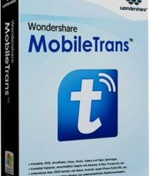 Wondershare Mobiletrans 7.9.4.539 Crack