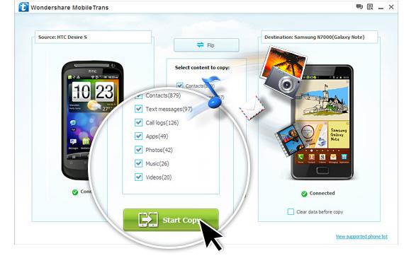 wondershare mobiletrans licensed email and registration code