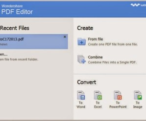 Wondershare PDF Editor Pro 5.9.11 Crack