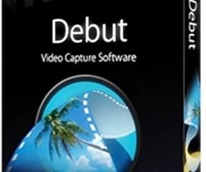 Debut Video Capture Software Crack