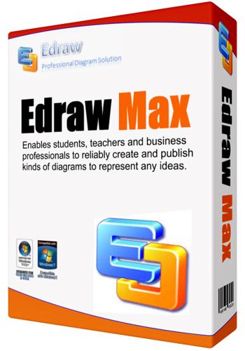 edraw max 9 crack