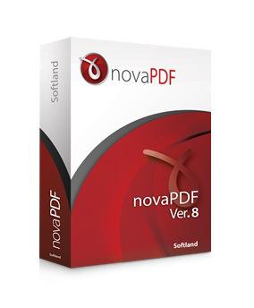 NovaPDF Professional Crack