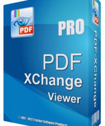 PDF-XChange Viewer Pro 2.5.320 Crack