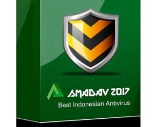 Smadav 11.6 Pro 2017 Crack