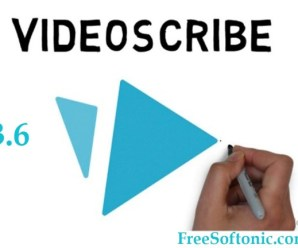Sparkol VideoScribe 3.01 Pro Crack Latest