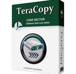 TeraCopy 3.26 Pro Crack