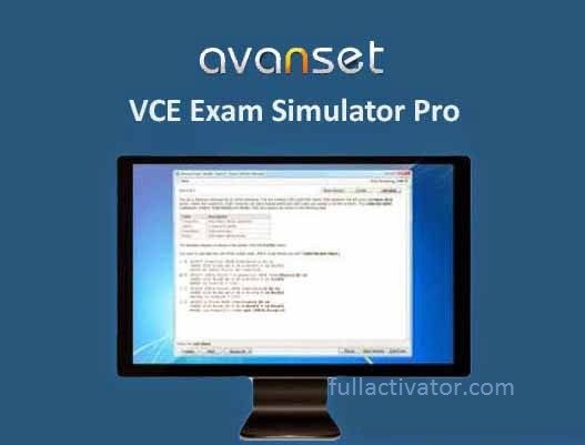 VCE Exam Simulator 2.5 Crack