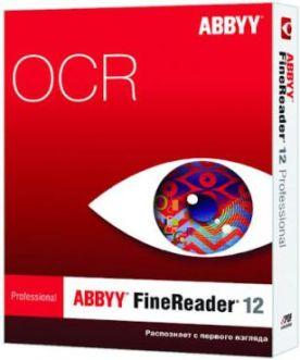 Abbyy Finereader 12 Crack