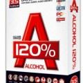 Alcohol 120% Crack 2.0.3.9902