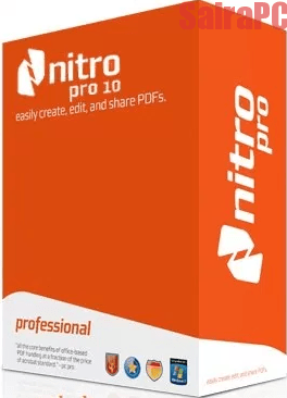 Nitro Pro Serial Number