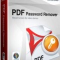 Wondershare PDF Password Remover 2019 Crack