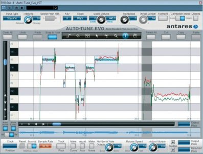 Antares AutoTune 8 Key