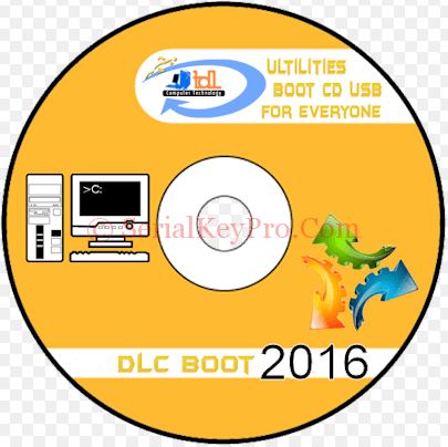 DLC Boot 2019 3 6 Build 190411 Final + ISO Free Download