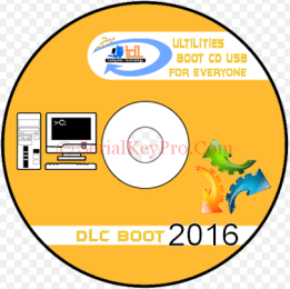 DLC Boot 2018