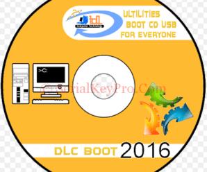DLC Boot 2021