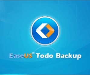 EaseUS Todo Backup 10.5 Crack