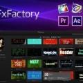 FxFactory Pro 7.0.5 Crack