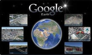 Google Earth Pro 7.3.0.3832 Crack 2017