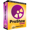 ProShow Gold 8.0 Crack
