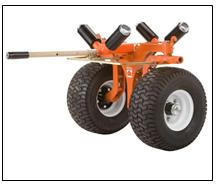 TIIGER POLE DOLLY