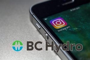 BC Hydro Instagram Stories