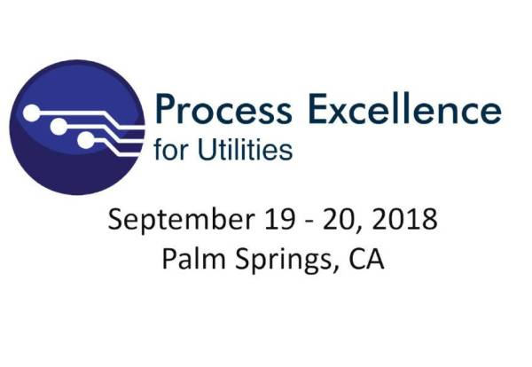 Process Excellence for Utilities California