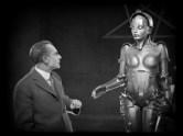 """Fritz Lang's """"Metropolis"""""""