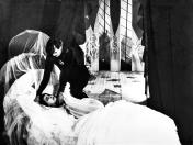 "Robert Wiene's ""The Cabinet of Dr. Caligari"""
