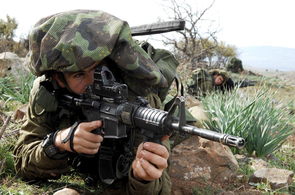 Tactical Rifle | Urban Tactics Krav Maga