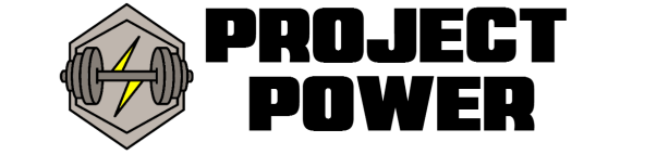Project Power Logo