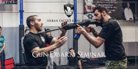 Gun Disarm Seminar