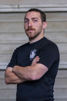 Jonathan Fader - UTKM Lead Instructor