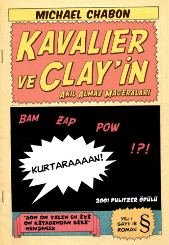 Kavalier ve Clay