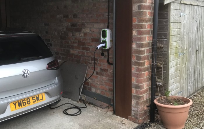 Rolec Car Charger Installers