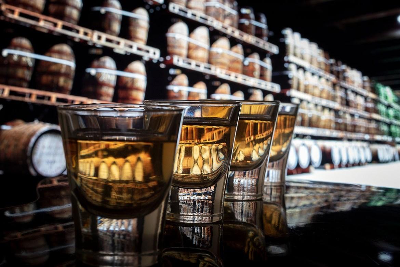 Utah distillery lwayer