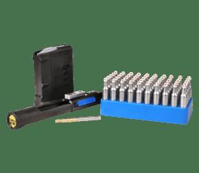 AR-15 Basic Shooting Kit