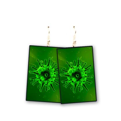 Pendientes Virus