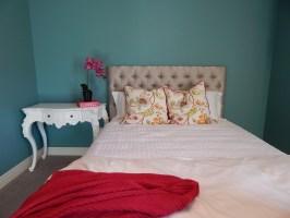 Schlafzimmer streichen Welche Farben für einen guten ...