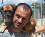 Takis Proestakis saves more dogs