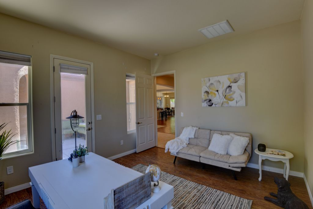 Lusitano St, Ponderosa Estate Staged by Utopia Home Staging, Las Vegas