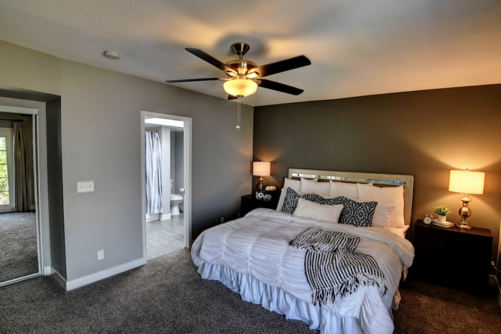Heritage Square South Las Vegas Home Staging