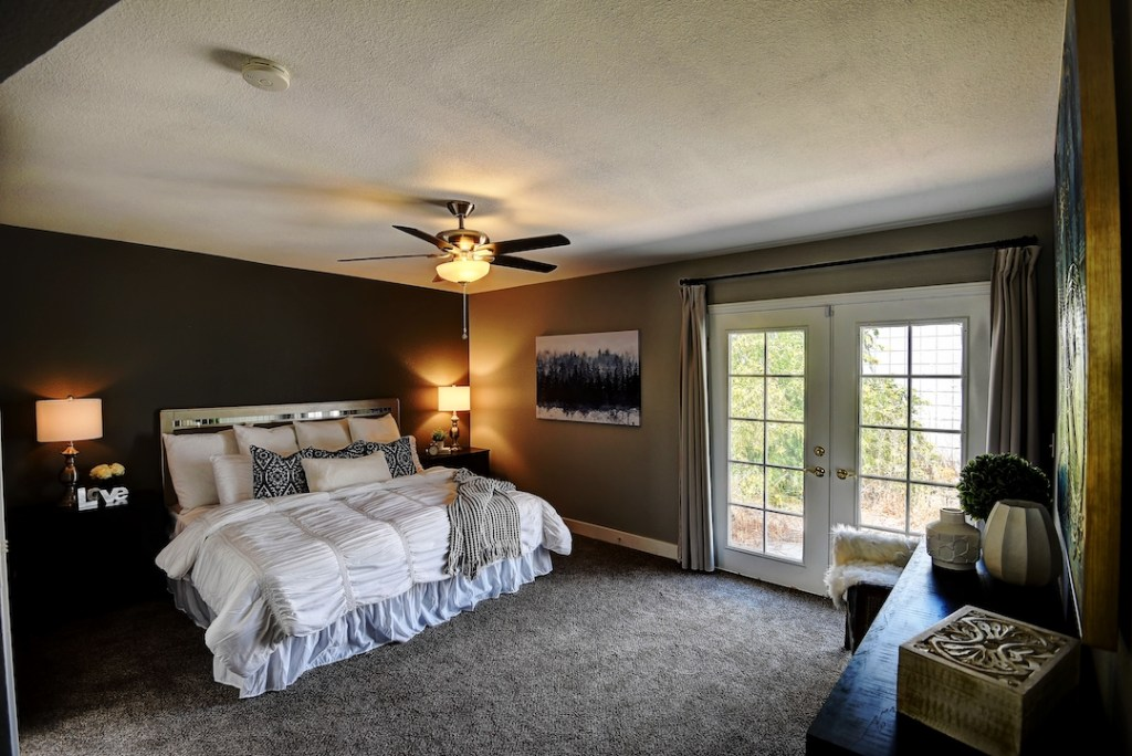 Heritage Square South Las Vegas Utopia Home Staging