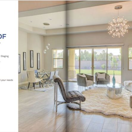 Utopia Home Staging Home Enhancement Guide