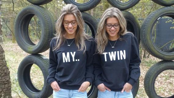 my twin samen