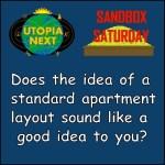 UN Saturday Sandbox 5-19-18
